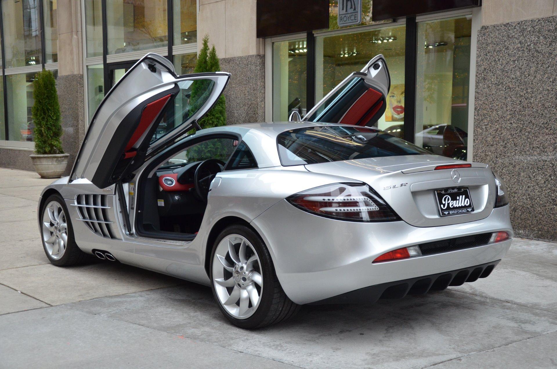 2006 Mercedes-Benz SLR SLR McLaren Stock # GC-MIR91 for sale near ...