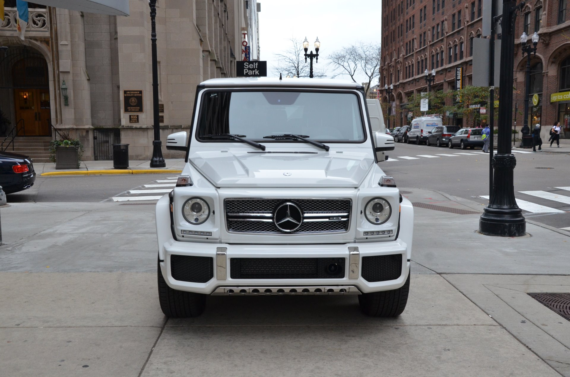 2016 mercedes benz g class g65 amg stock gc roland135