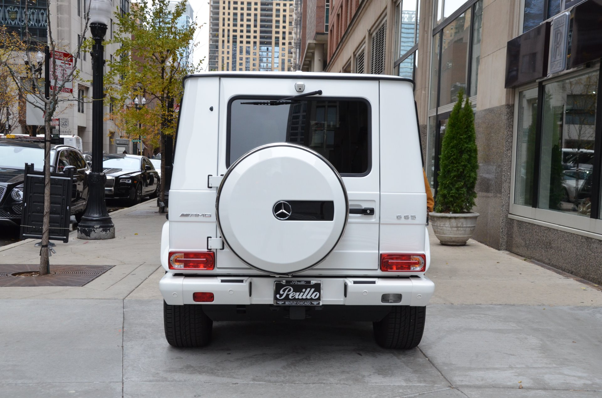 2016 mercedes g wagon price. used 2016 mercedes-benz g-class g65 amg | chicago, il mercedes g wagon price