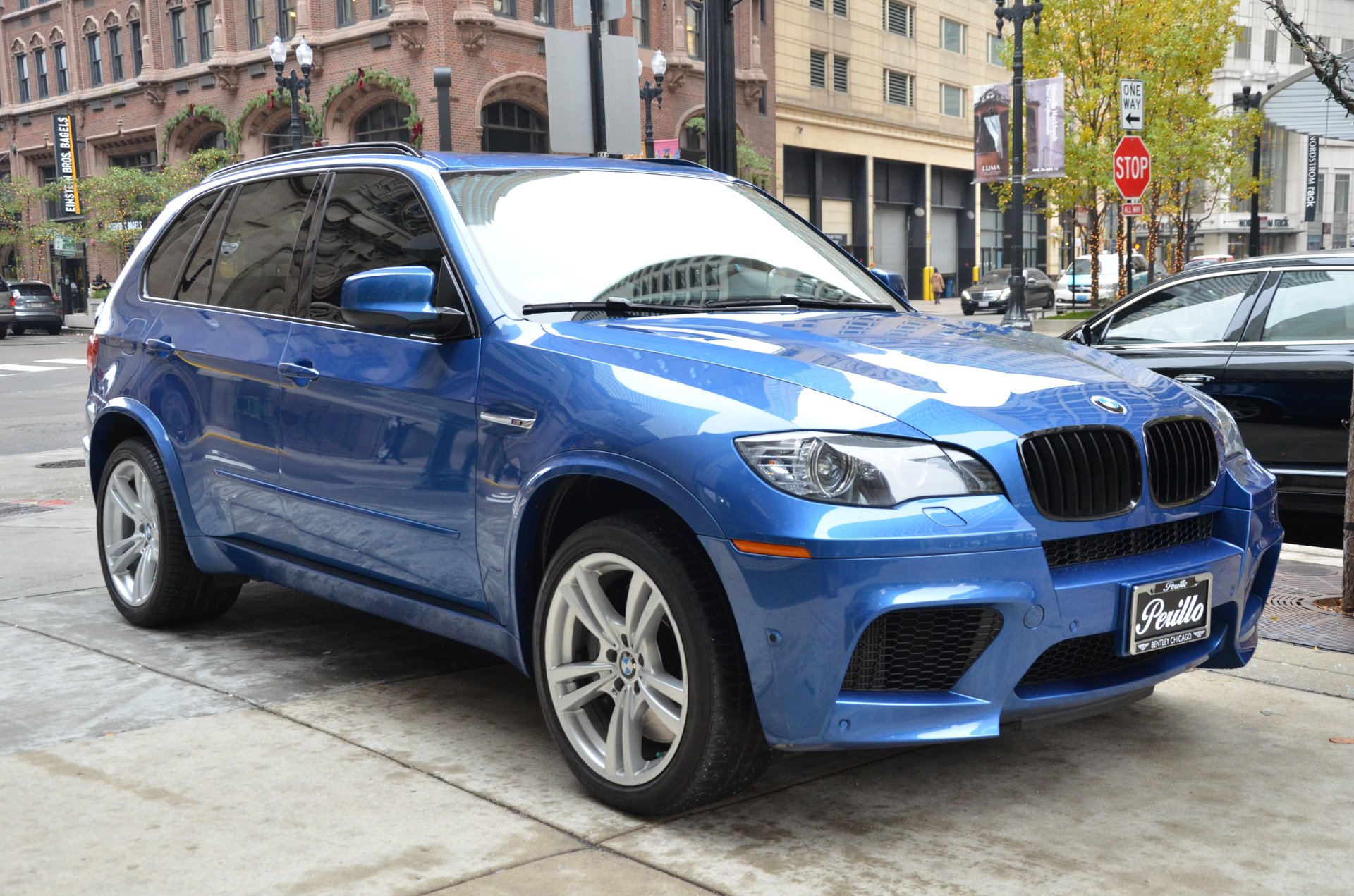 2012 bmw x5 m stock m536a for sale near chicago il il. Black Bedroom Furniture Sets. Home Design Ideas