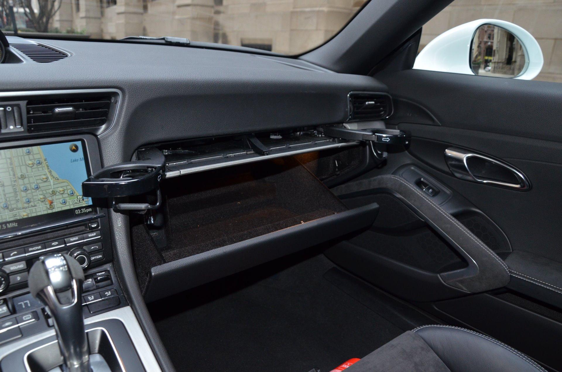 Used 2015 Porsche 911 GT3 | Chicago, IL