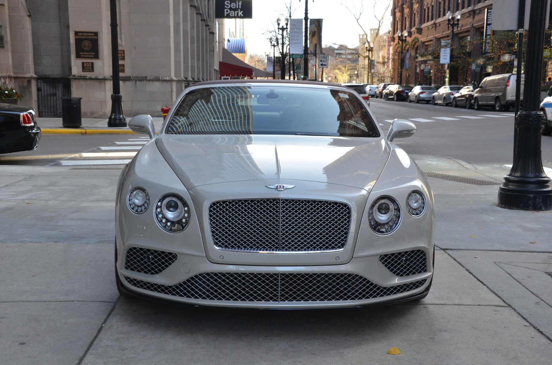 2017 bentley continental gtc v8 s stock b850 for sale near chicago il il bentley dealer. Black Bedroom Furniture Sets. Home Design Ideas