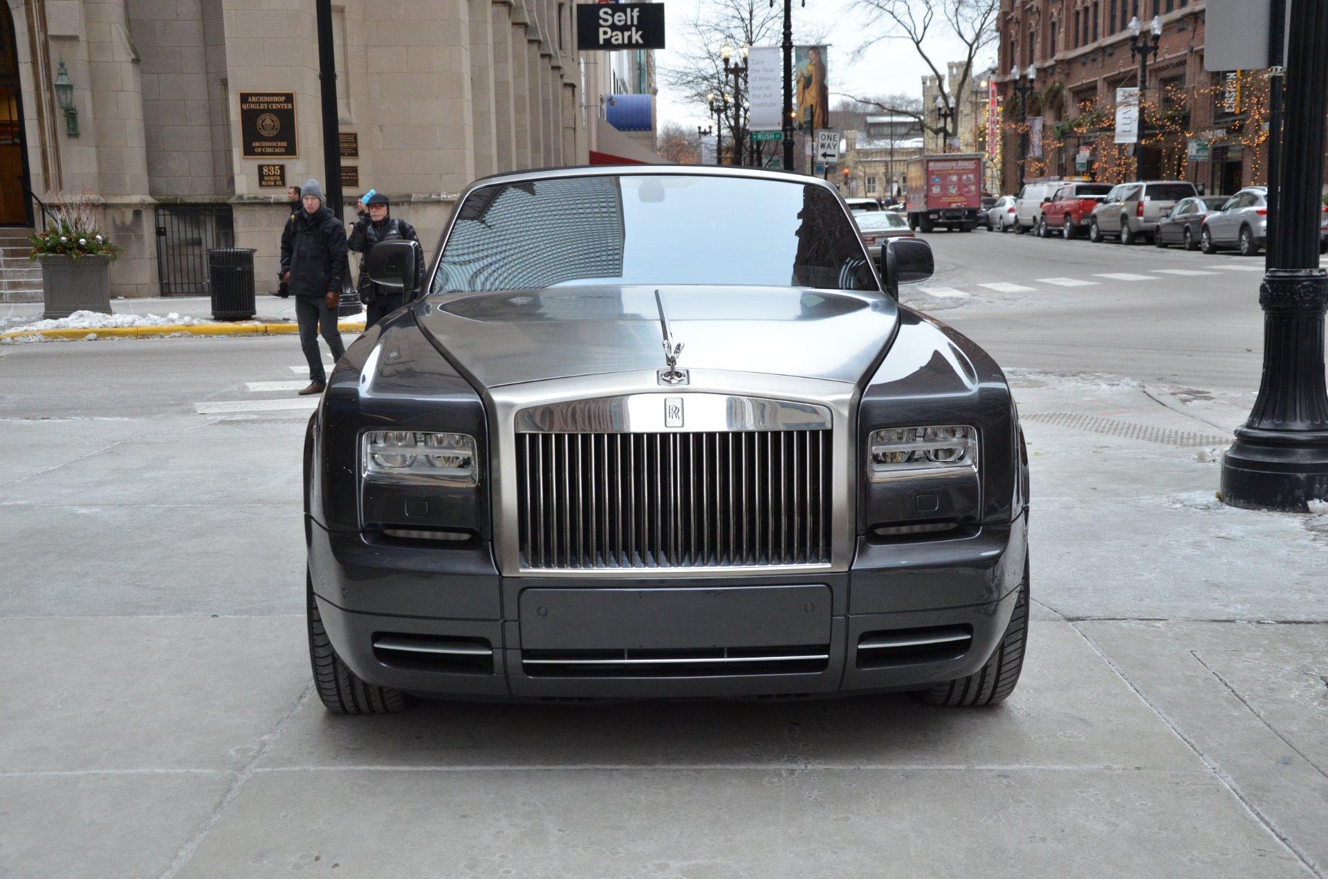 2013 rolls royce phantom drophead coupe stock gc2034 s - Rolls royce phantom drophead coupe for sale ...