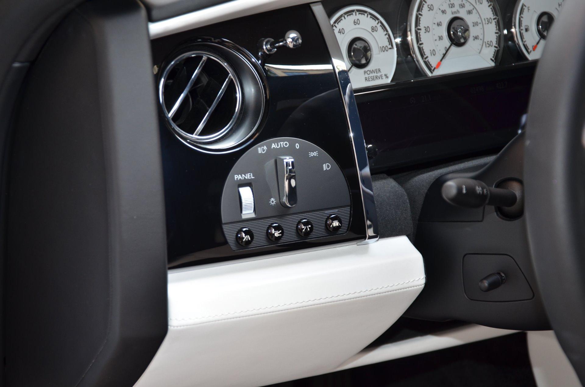 100 Rolls Royce Ghost Interior Lights 2018 Rolls Royce Phantom Viii Review Top Speed 2018
