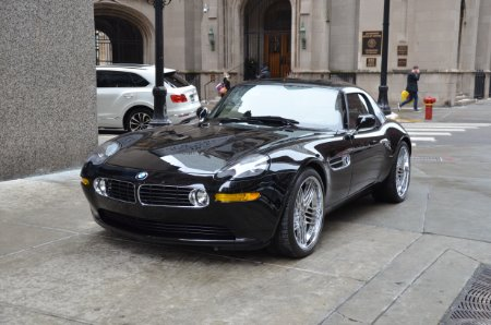 Used 2003 BMW Z8 Alpina | Chicago, IL