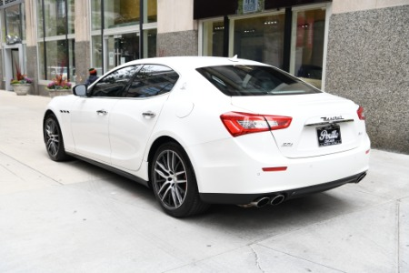 Used 2017 Maserati Ghibli SQ4 S Q4 | Chicago, IL
