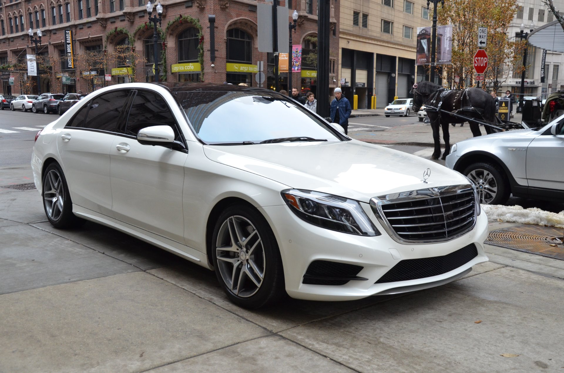 2016 mercedes benz s class s550 4matic stock gc2023a for sale near chicago il il mercedes. Black Bedroom Furniture Sets. Home Design Ideas