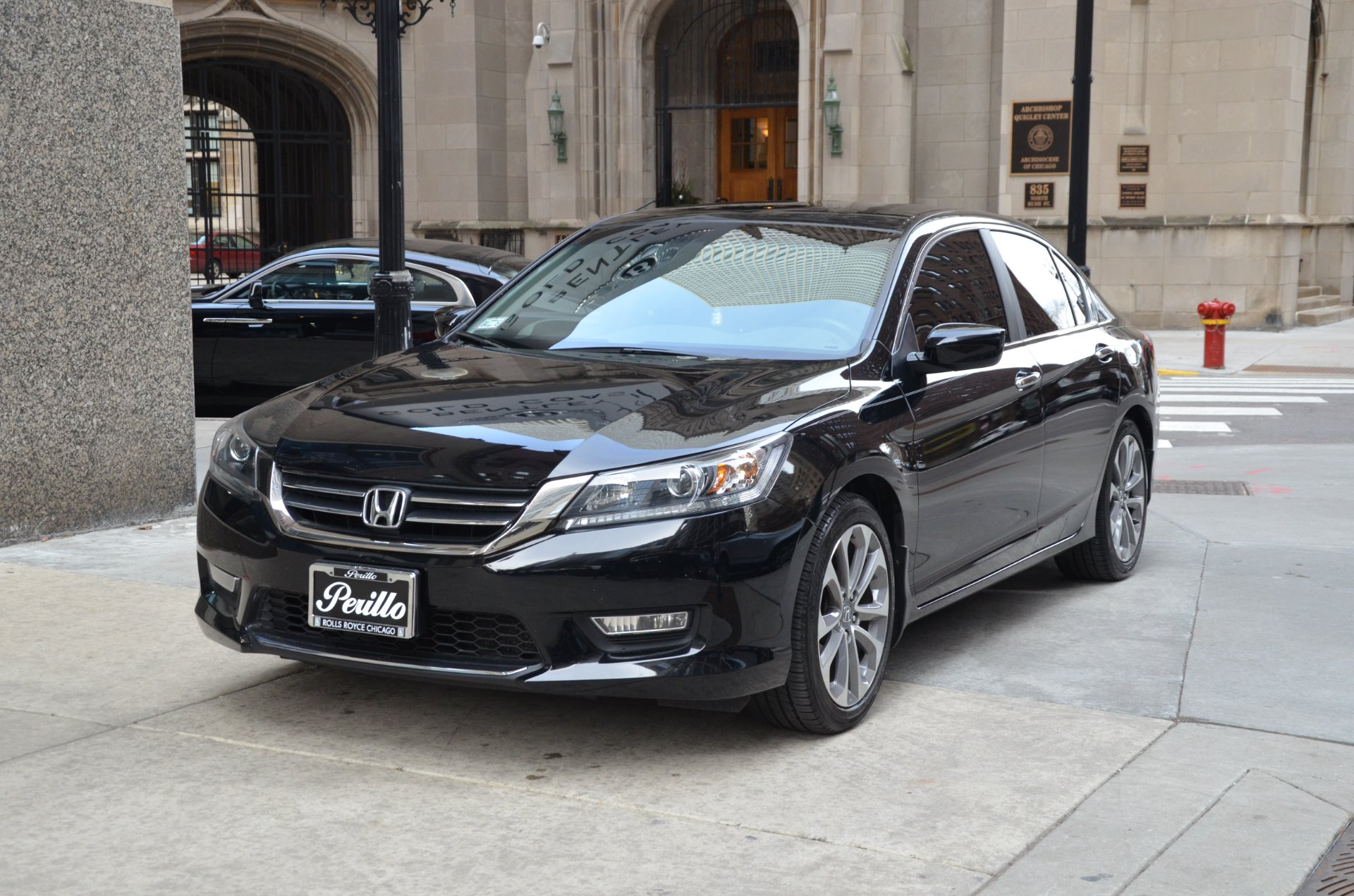 Used 2013 Honda Accord Sport | Chicago, IL