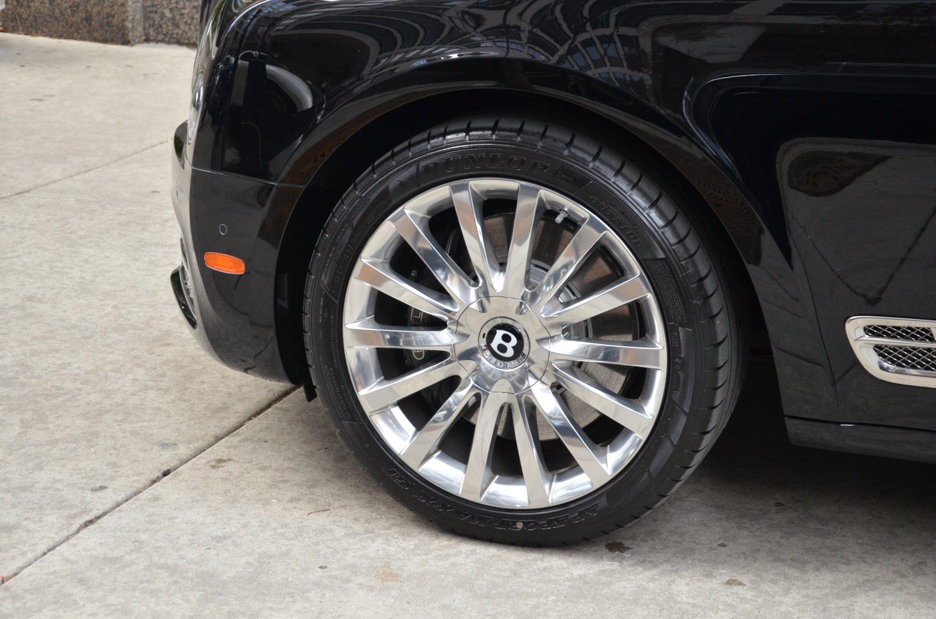New 2017 Bentley Mulsanne | Chicago IL & 2017 Bentley Mulsanne Stock # BD220-S for sale near Chicago IL | IL ...