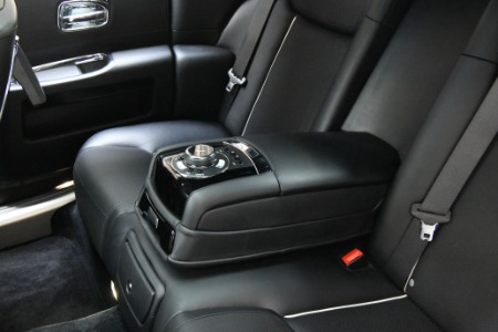 Used 2017 Rolls-Royce Ghost  | Chicago, IL