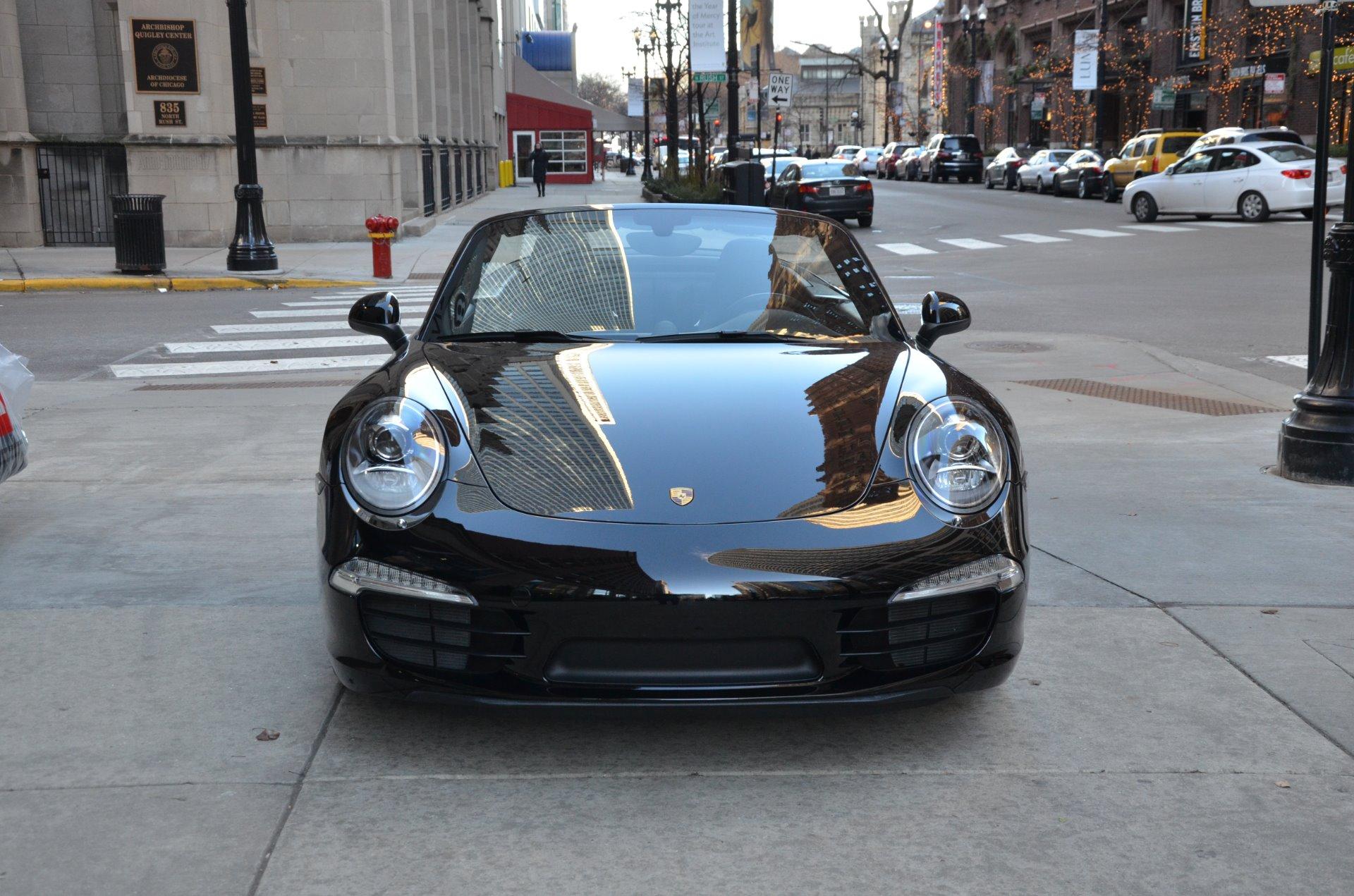 2012 porsche 911 carrera s stock l311aa for sale near chicago il il porsche dealer. Black Bedroom Furniture Sets. Home Design Ideas