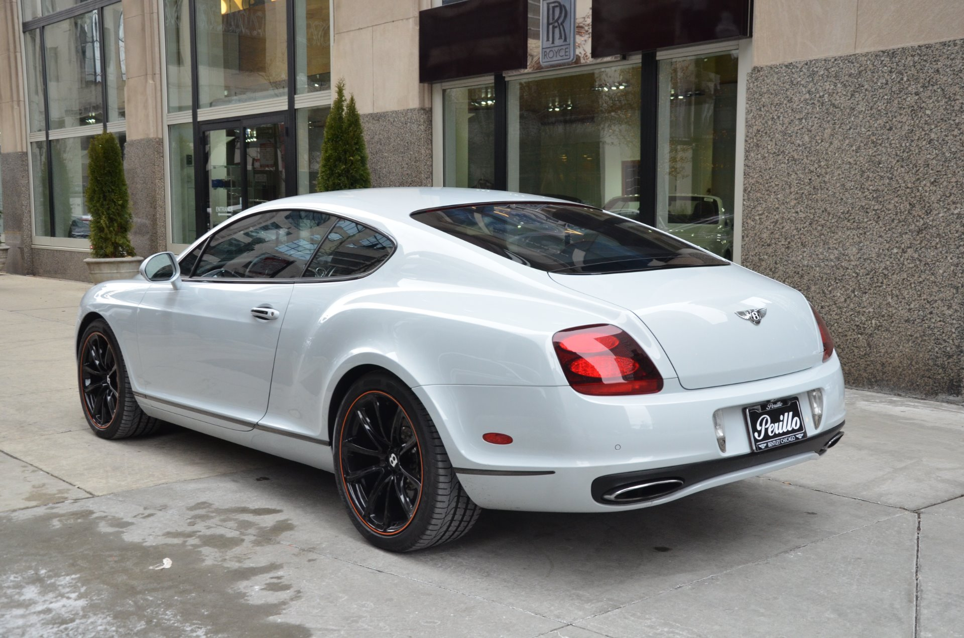 2011 bentley continental supersports stock 67758 for sale near used 2011 bentley continental supersports chicago il vanachro Image collections