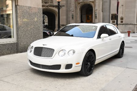 Used 2009 Bentley Continental Flying Spur Speed Speed | Chicago, IL