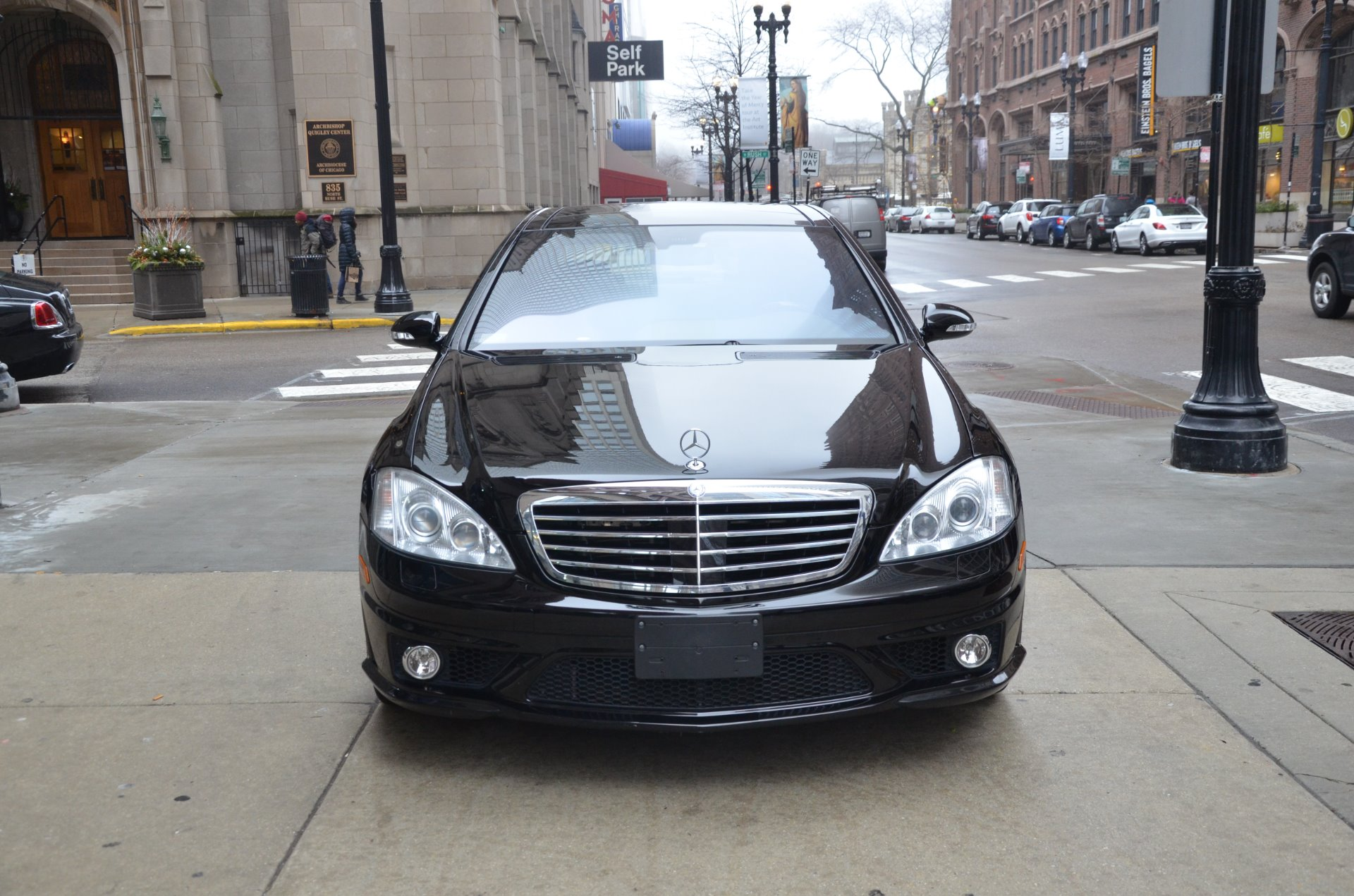 2007 mercedes benz s class s 65 amg stock 54179 for sale near chicago il il mercedes benz. Black Bedroom Furniture Sets. Home Design Ideas
