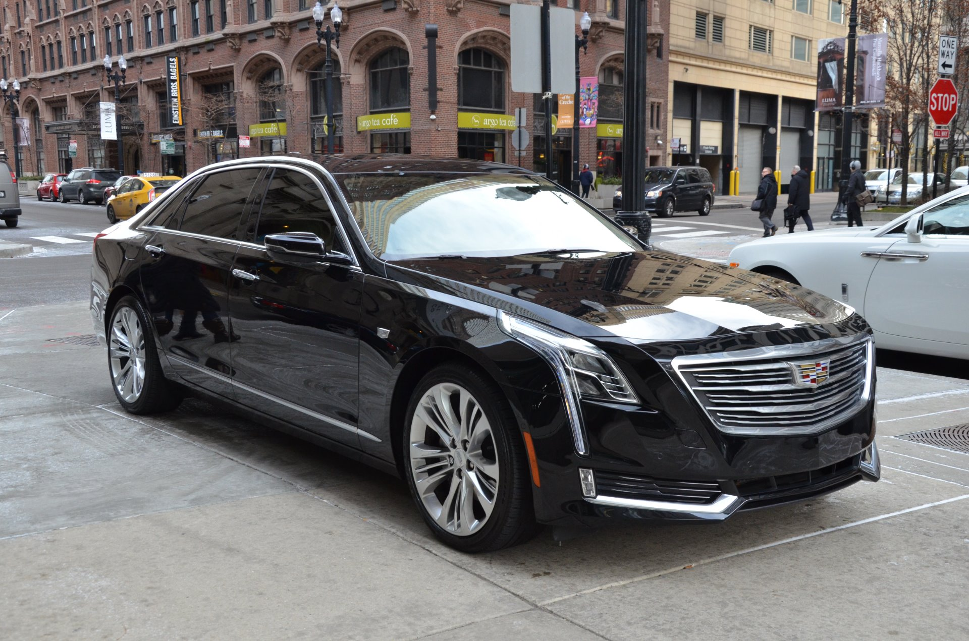 2016 cadillac ct6 3 0tt platinum stock r311ab for sale near chicago il il cadillac dealer. Black Bedroom Furniture Sets. Home Design Ideas