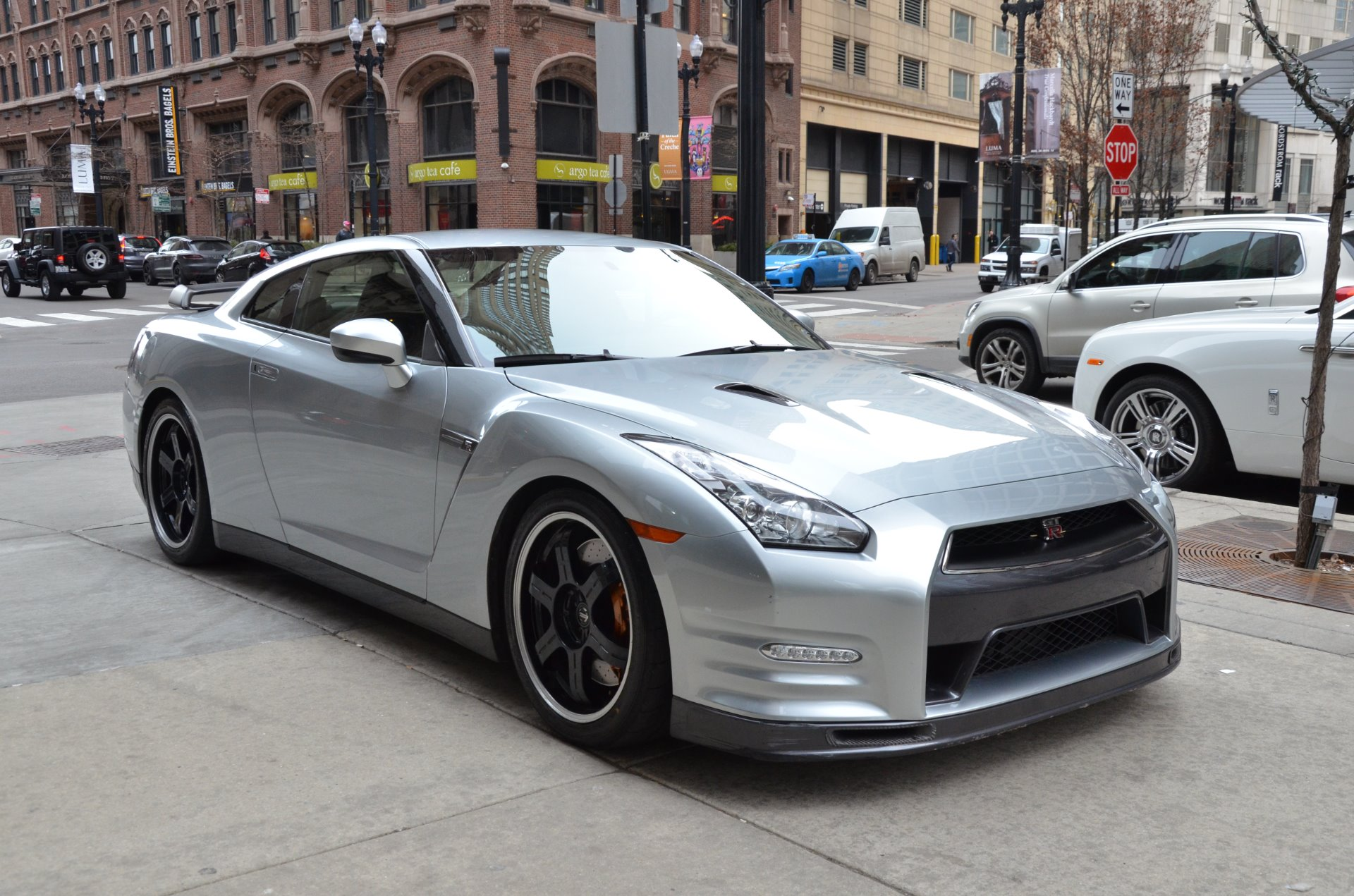 Used 2014 Nissan GT R Track Edition | Chicago, IL