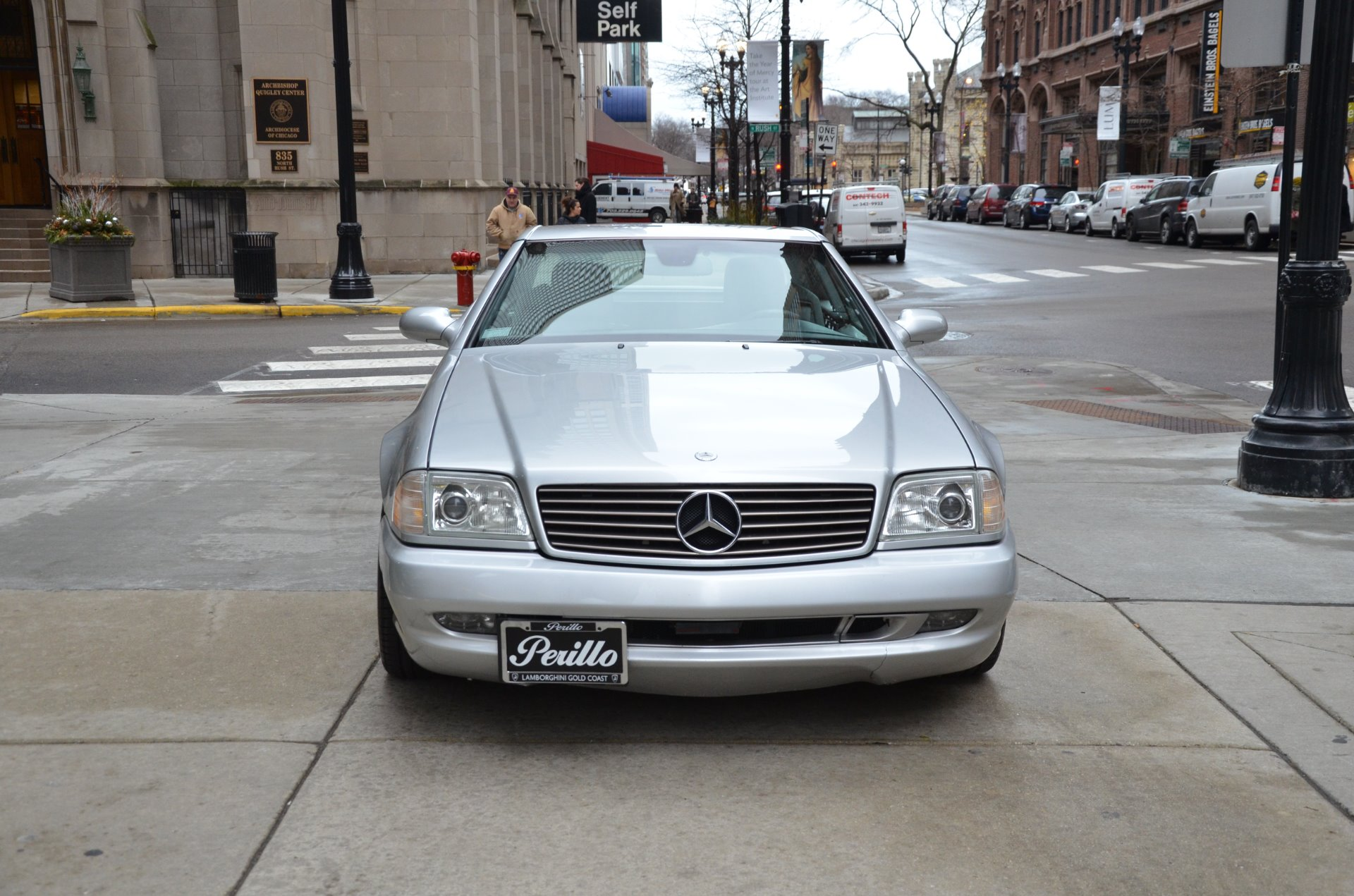 2002 mercedes benz sl class sl 500 stock gc tucker4 for for Mercedes benz repair chicago