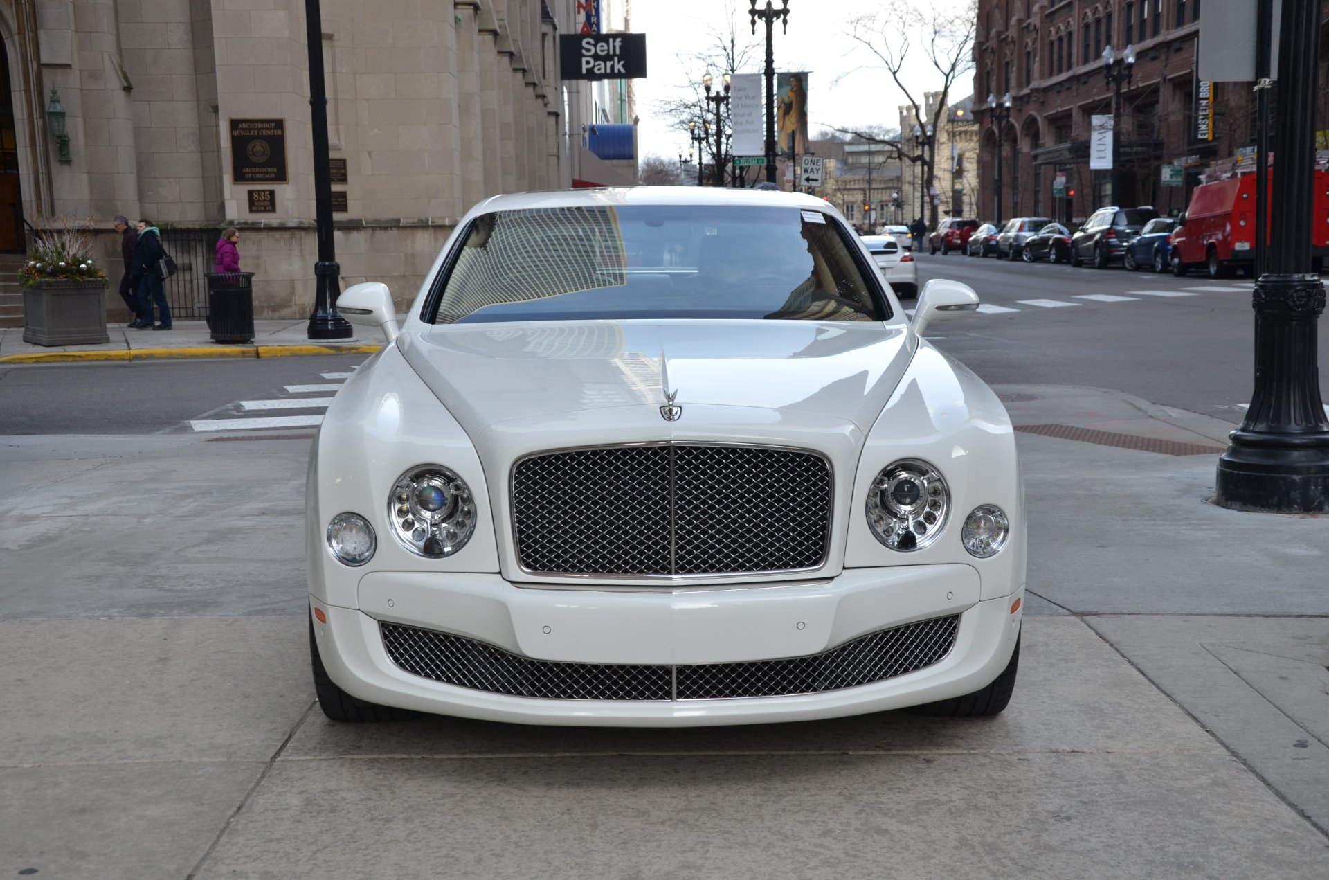 2014 bentley mulsanne stock gc2041 for sale near chicago. Cars Review. Best American Auto & Cars Review