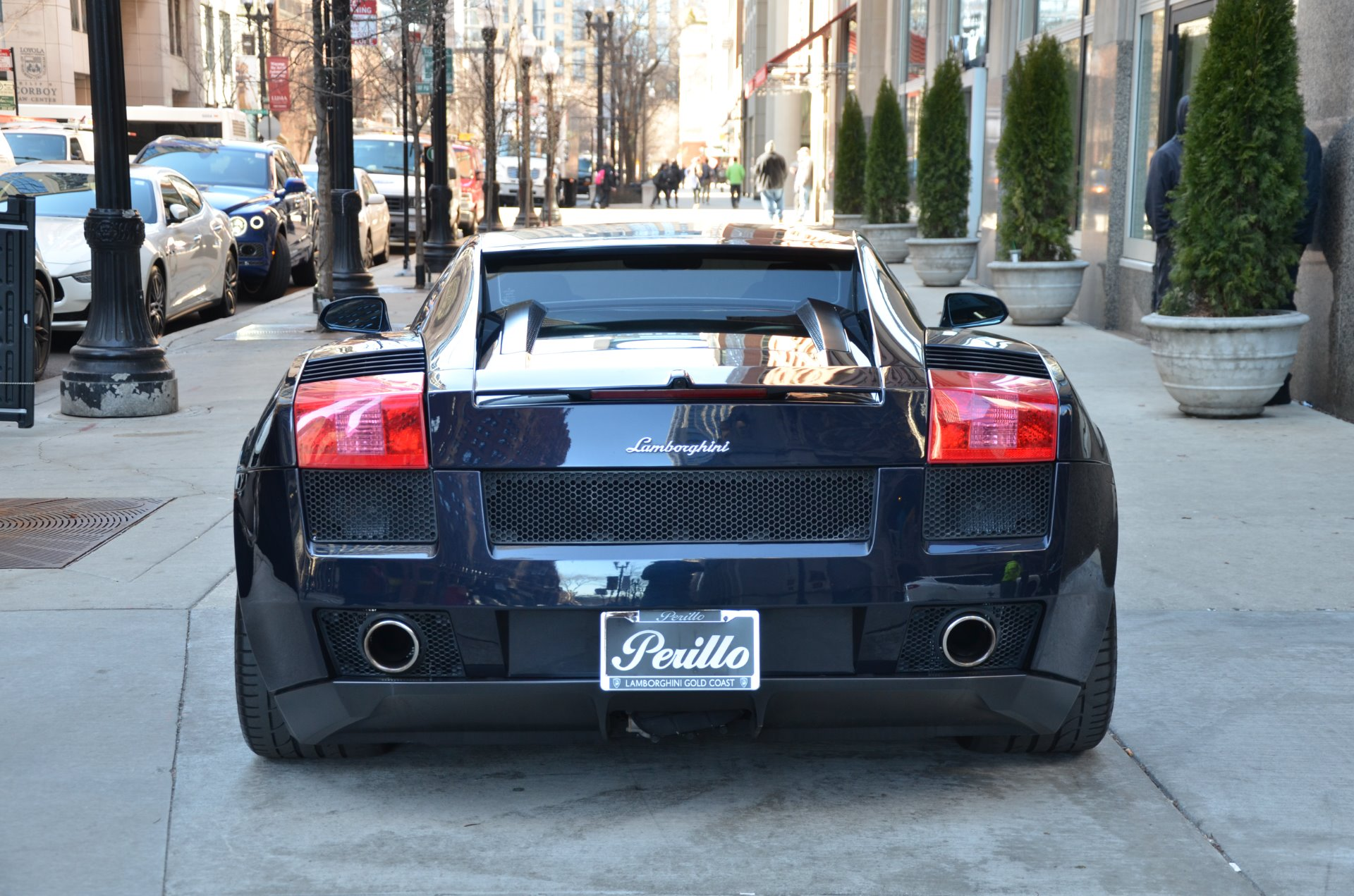 2006 lamborghini gallardo stock gc1682a for sale near. Black Bedroom Furniture Sets. Home Design Ideas