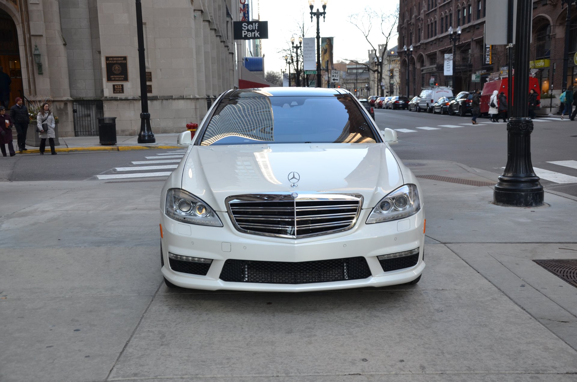 2013 Mercedes Benz S Class S 65 Amg Stock 10016 For Sale