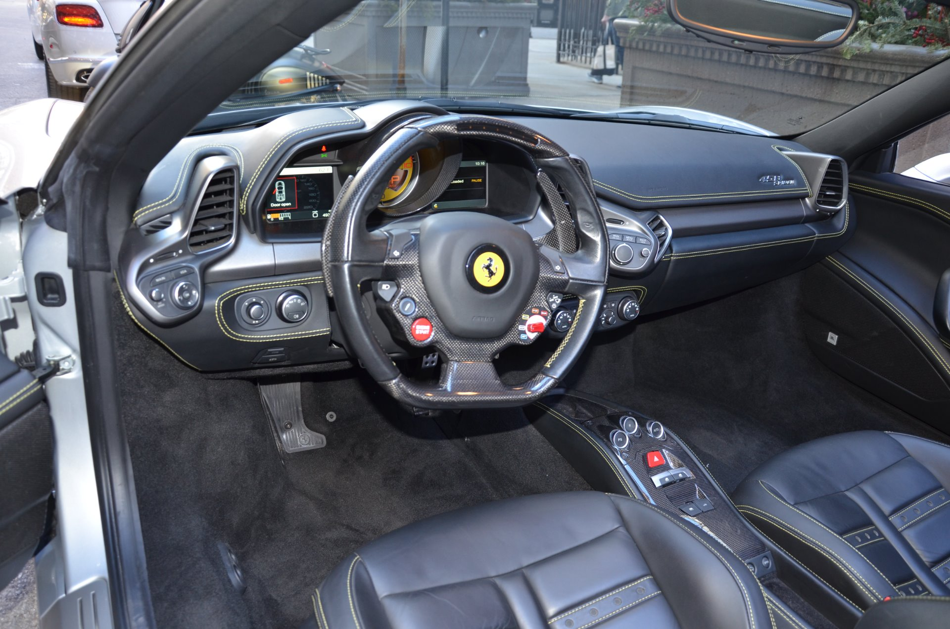2013 ferrari 458 spider stock r376b for sale near chicago il used 2013 ferrari 458 spider chicago il vanachro Image collections