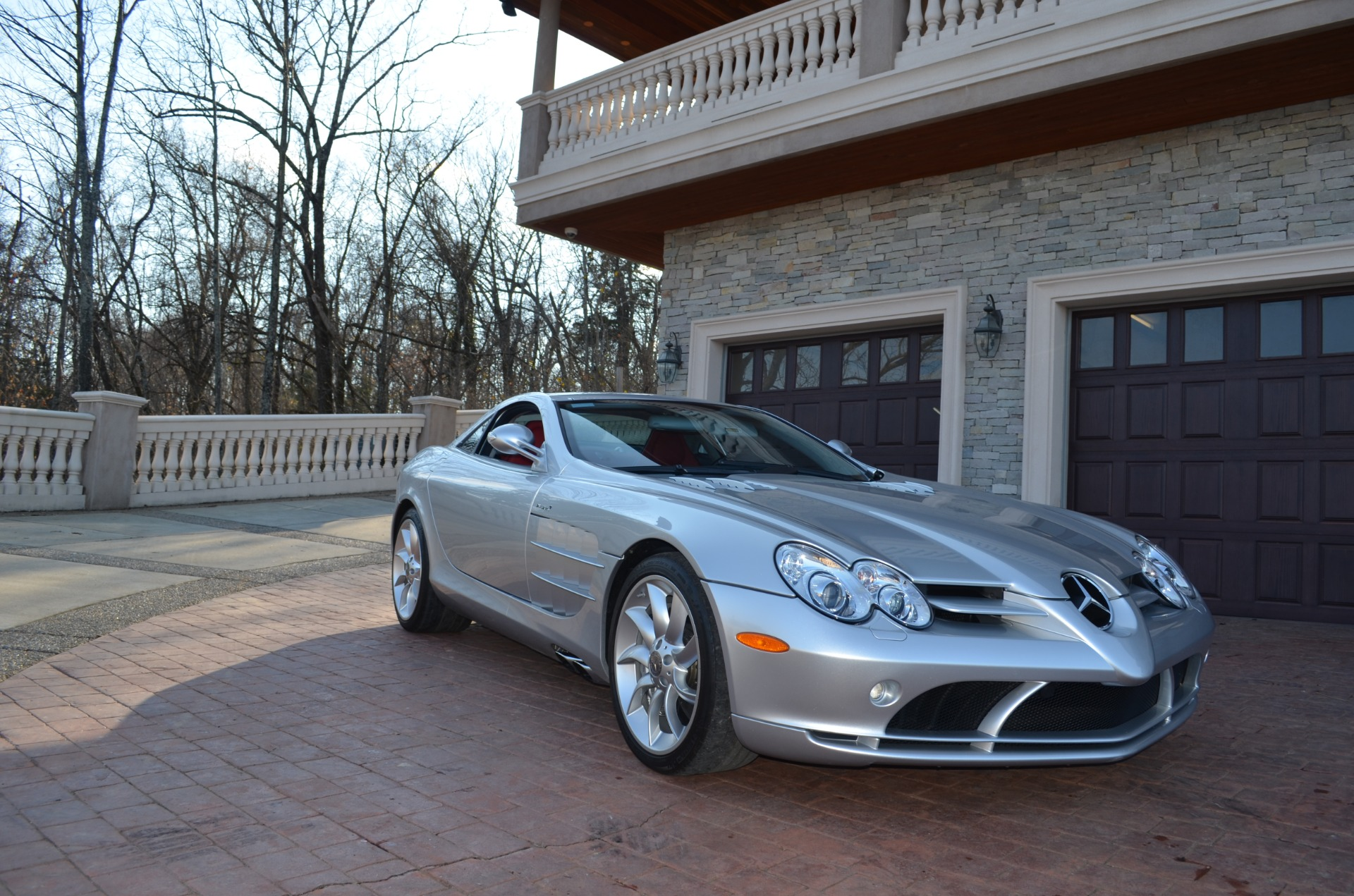 2006 mercedes benz slr slr mclaren stock gc mir116 for for Mercedes benz slr mclaren price