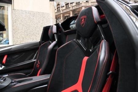 Used 2017 Lamborghini Aventador SV Roadster LP 750-4 SV Roadster | Chicago, IL