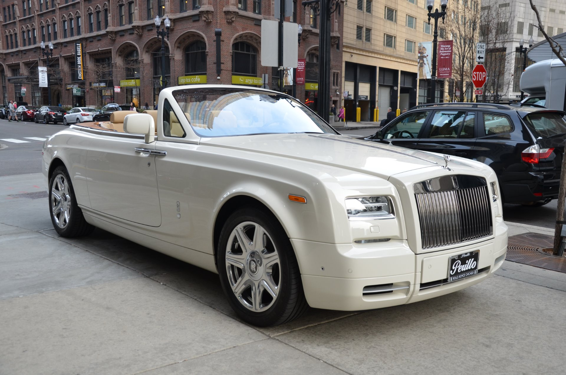 2015 rolls royce phantom drophead coupe stock r354a for. Black Bedroom Furniture Sets. Home Design Ideas