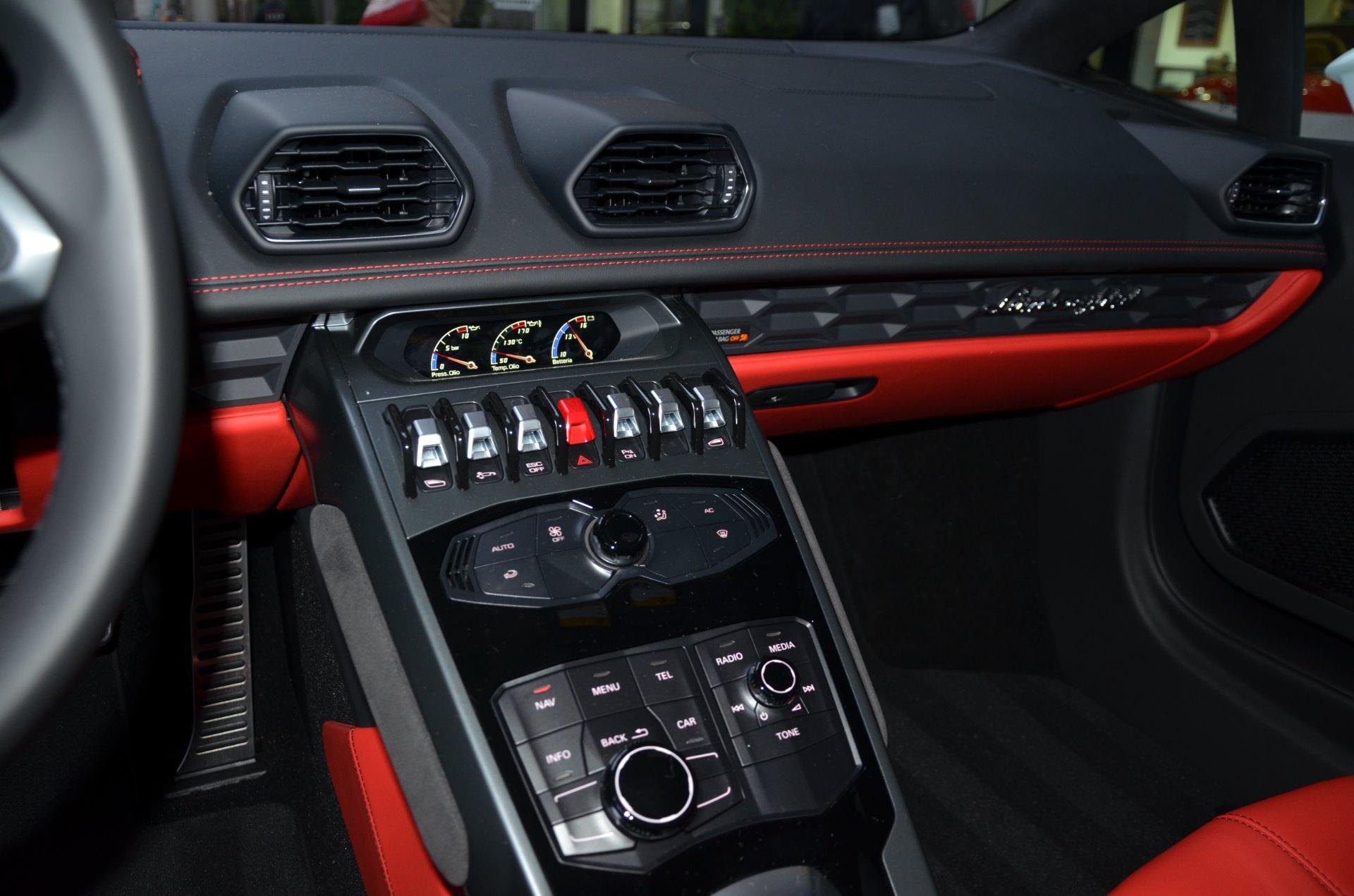 New 2017 Lamborghini Huracan LP 580-2 | Chicago, IL