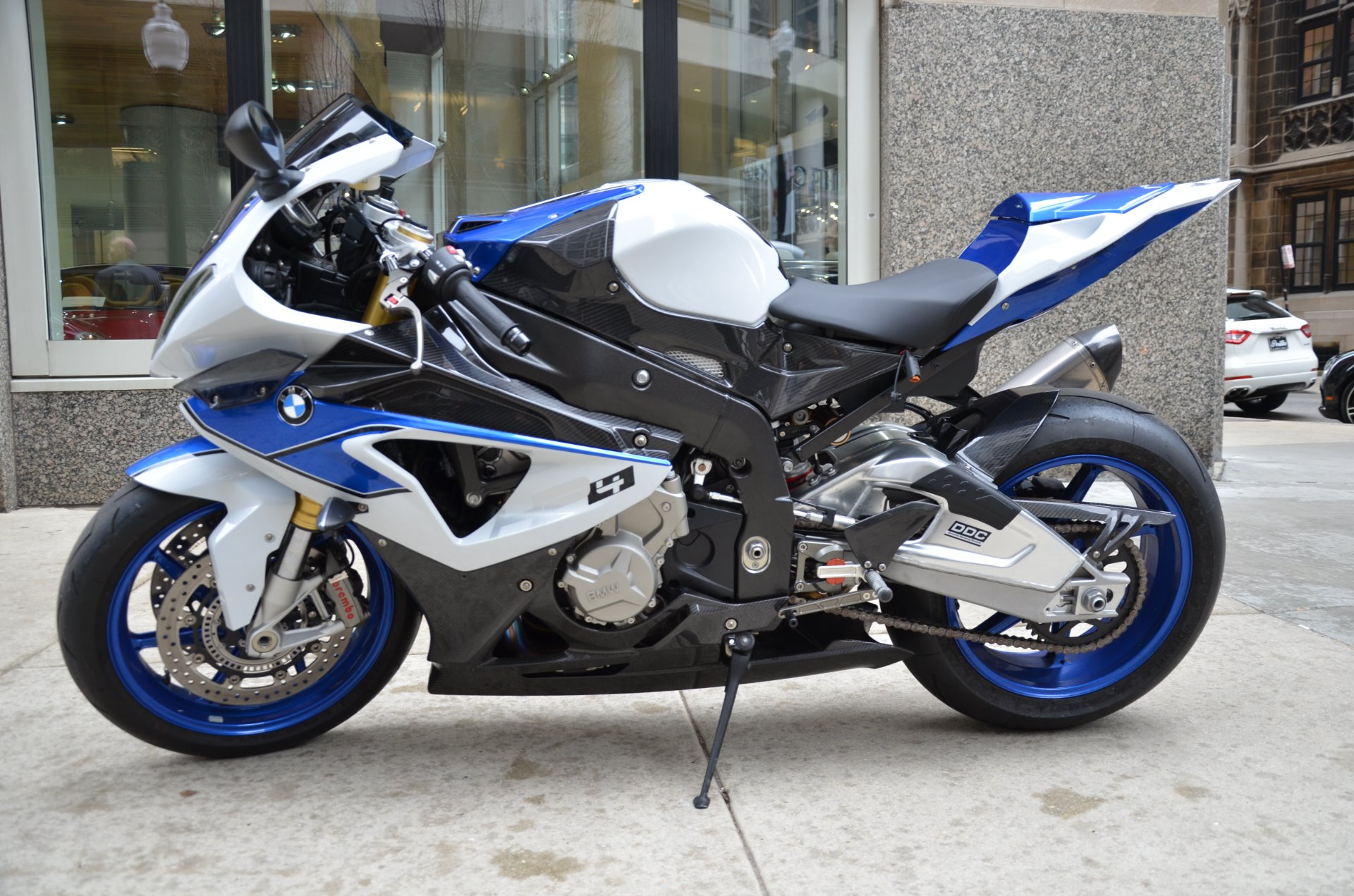 2013 bmw hp4 street motorcycle sport stock # 96658 for sale near