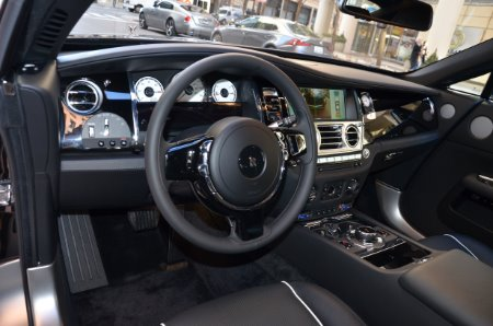 Used 2017 Rolls-Royce Wraith  | Chicago, IL