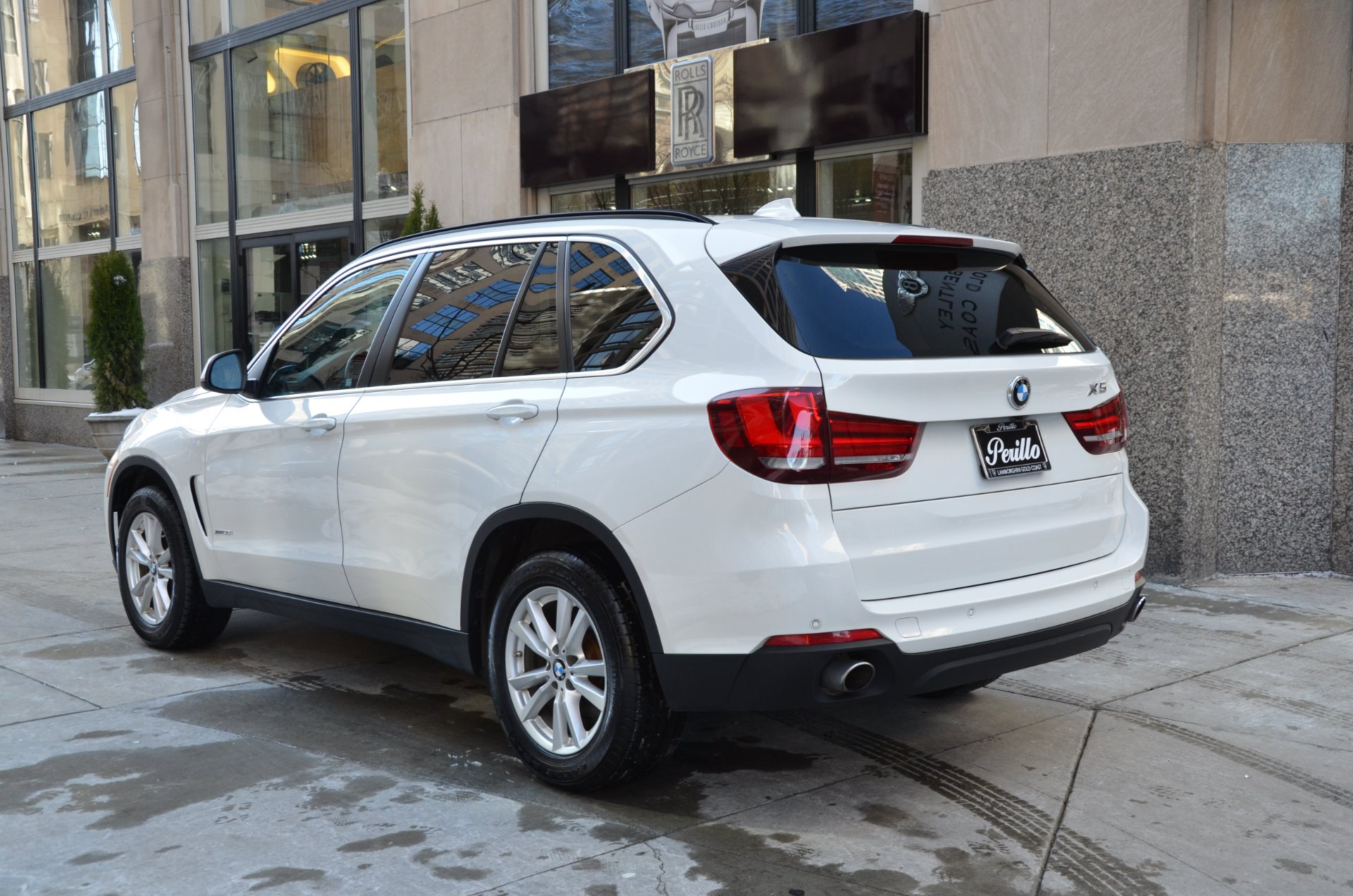 2015 bmw x5 xdrive35i stock m578a for sale near chicago il il bmw dealer. Black Bedroom Furniture Sets. Home Design Ideas