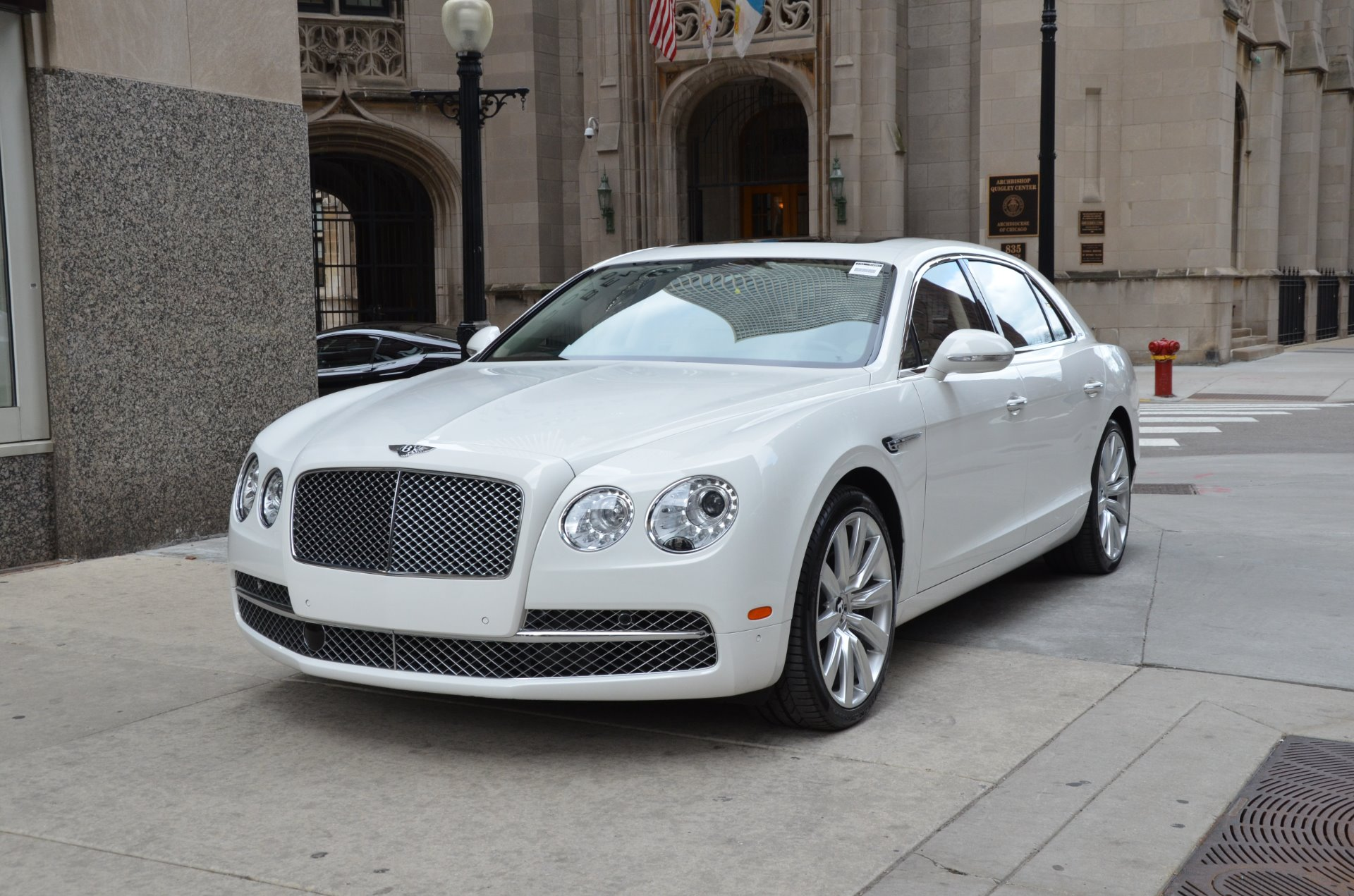 2014 Bentley Flying Spur W12 Stock # GC2064 for sale near Chicago ...