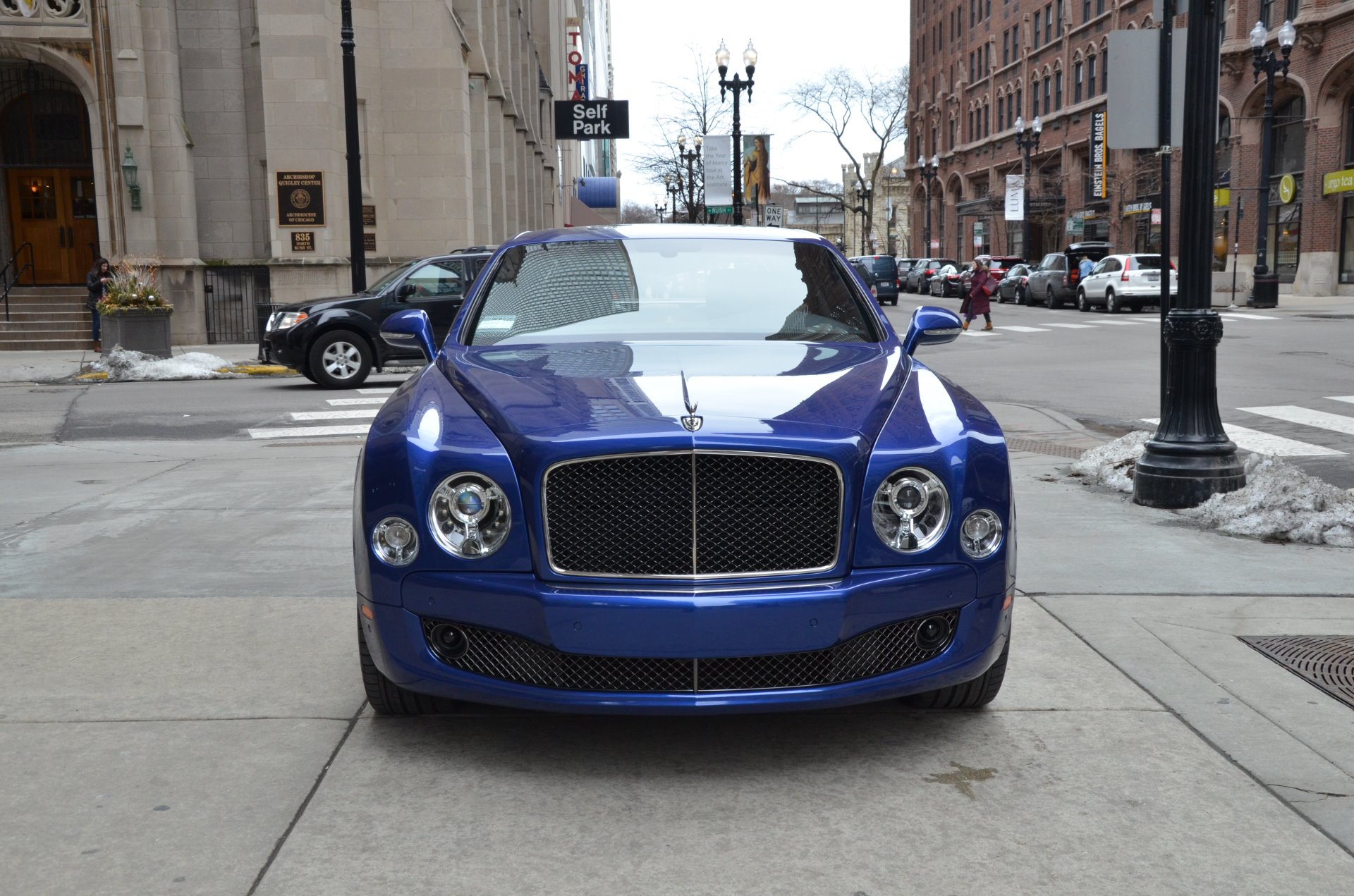 2016 bentley mulsanne speed stock gc mir124 for sale near chicago il il bentley dealer. Black Bedroom Furniture Sets. Home Design Ideas