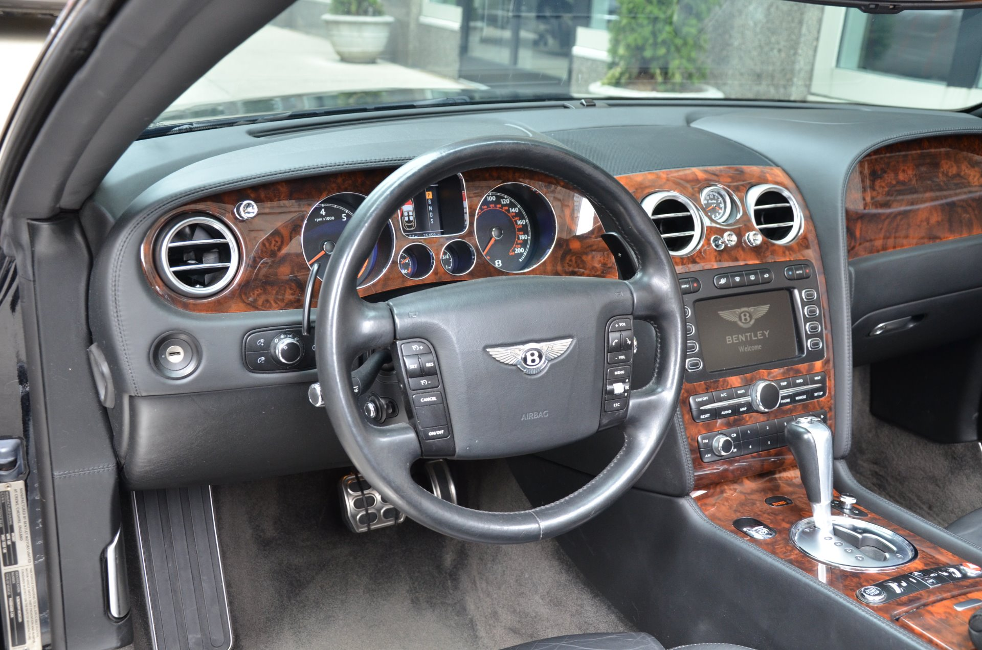 2008 bentley continental gtc stock gc2071 for sale near chicago used 2008 bentley continental gtc chicago il vanachro Gallery