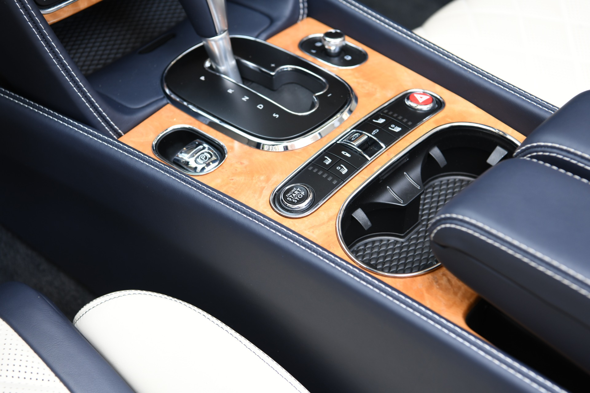 2017 Bentley Continental Gtc V8 S Stock B914 For Sale