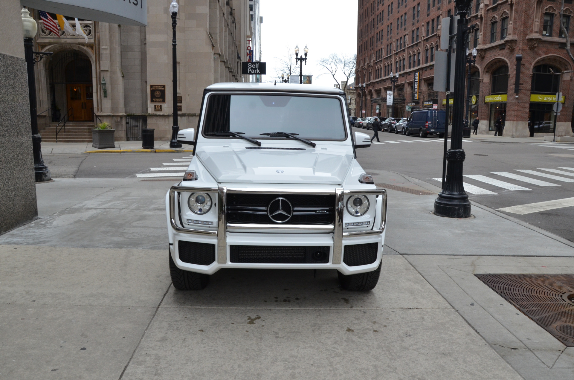 2016 mercedes benz g class amg g 63 stock gc rudy17 for for Mercedes benz chicago dealers