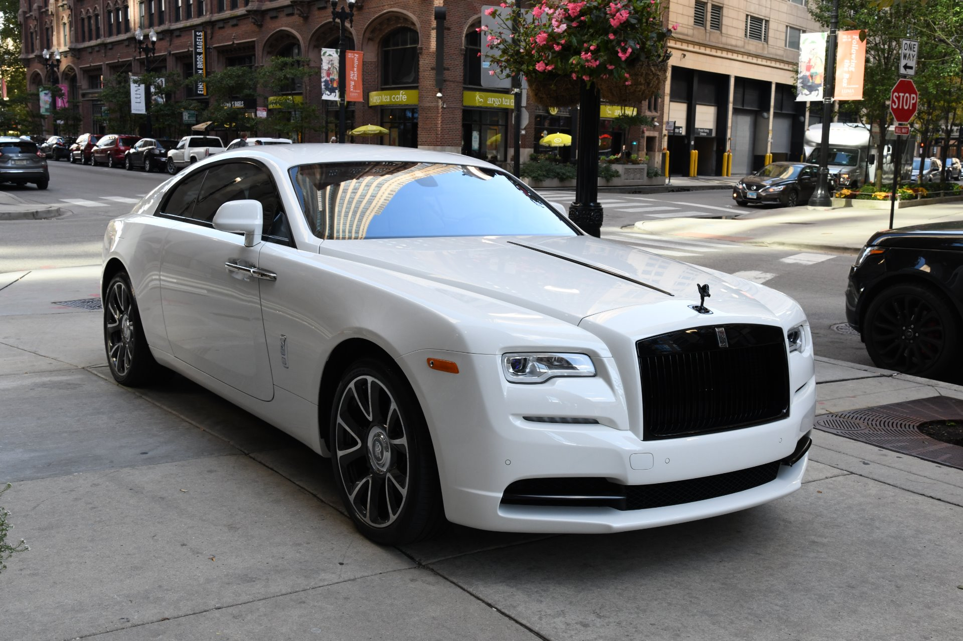 2017 rolls royce wraith stock gc rich55 for sale near chicago il il rolls royce dealer. Black Bedroom Furniture Sets. Home Design Ideas