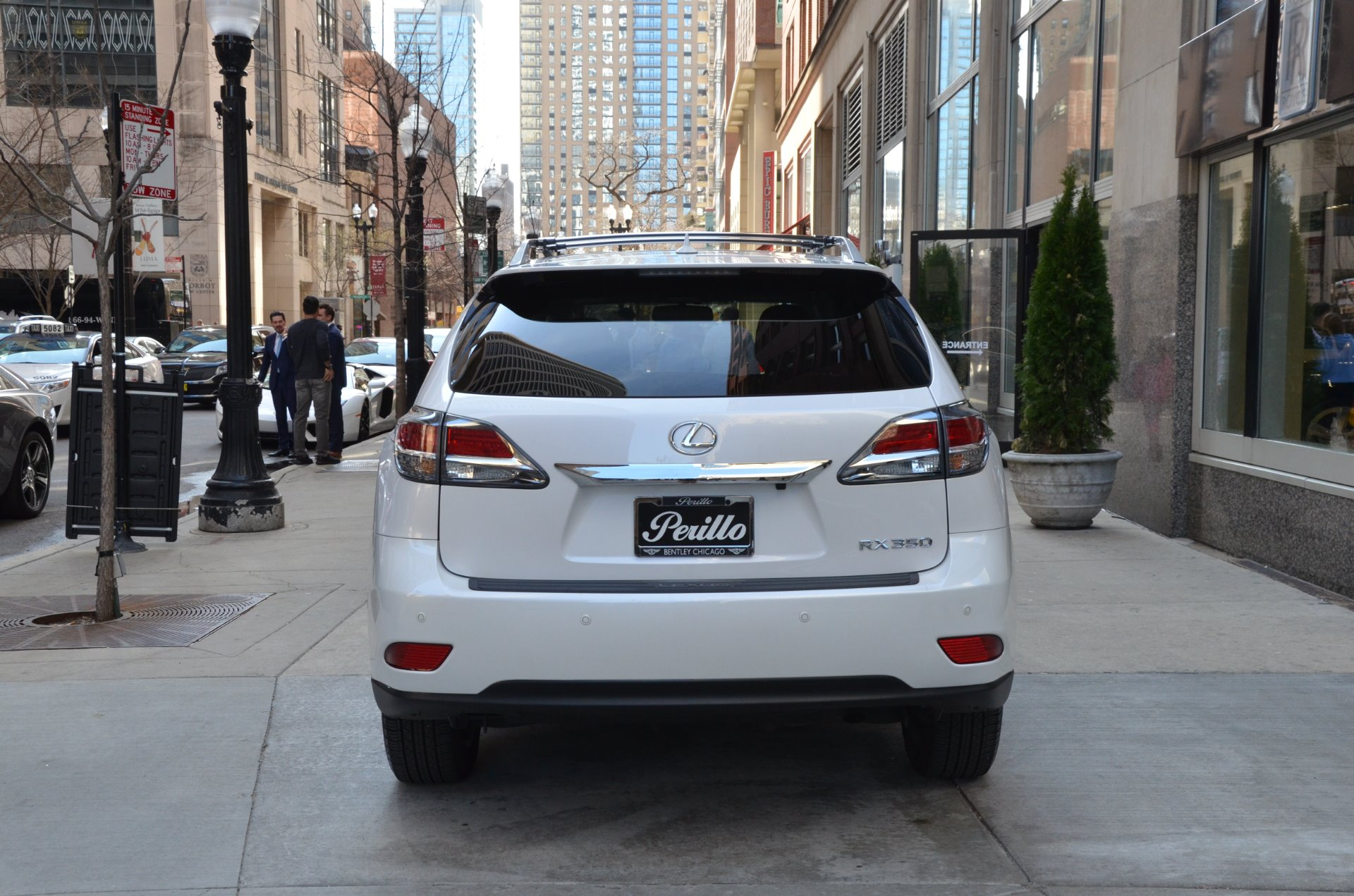 of chicago nx rx rc is lexus mcgrath more and