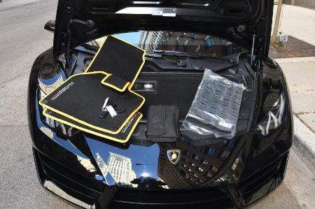 Used 2017 Lamborghini Huracan LP 580-2   Chicago, IL