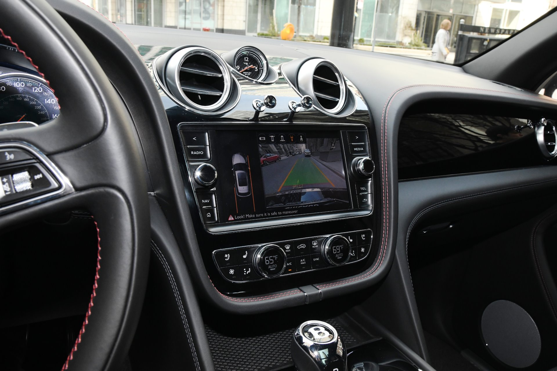 Used 2017 Bentley Bentayga    Chicago, IL