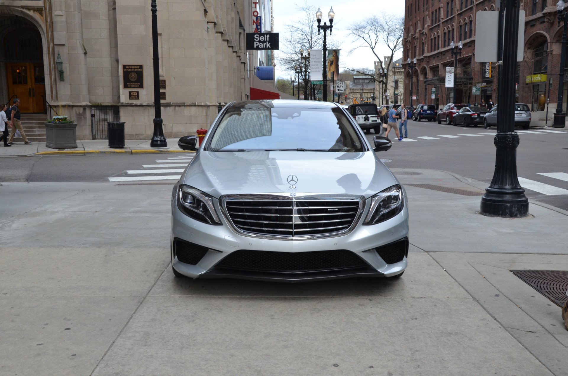 Used mercedes benz s550 amg for sale my marketing journey for Mercedes benz nearby