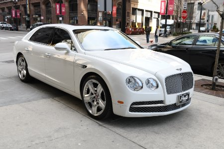Used 2015 Bentley Flying Spur V8  | Chicago, IL