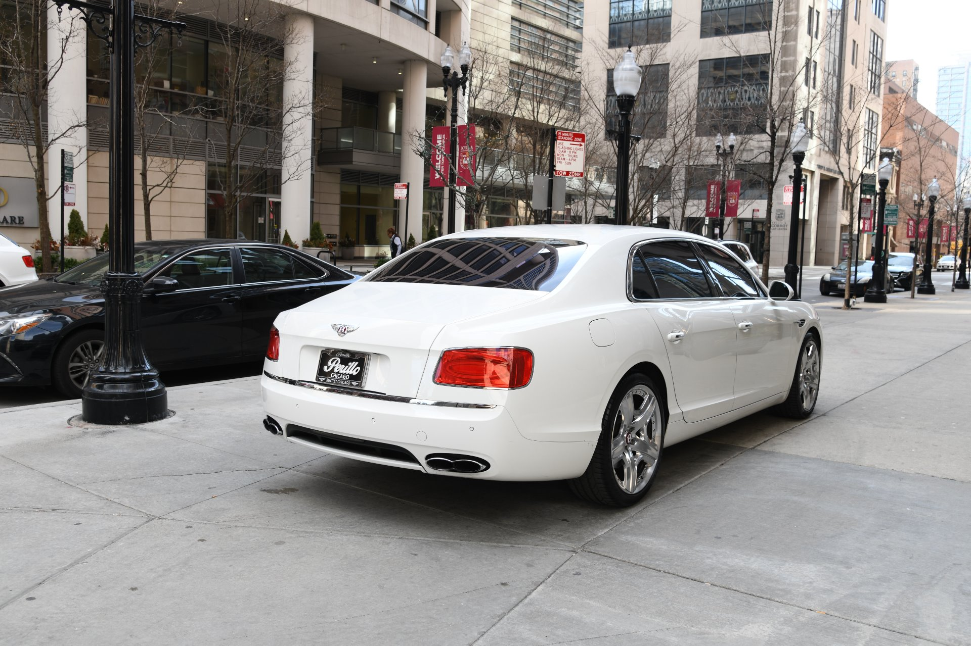 2015 Bentley Flying Spur V8 Stock # B1067A for sale near Chicago, IL ...
