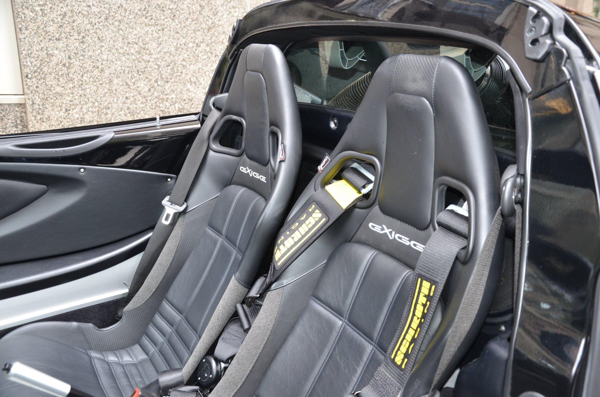 2007 Lotus Exige S Stock # L358A for sale near Chicago, IL | IL ...