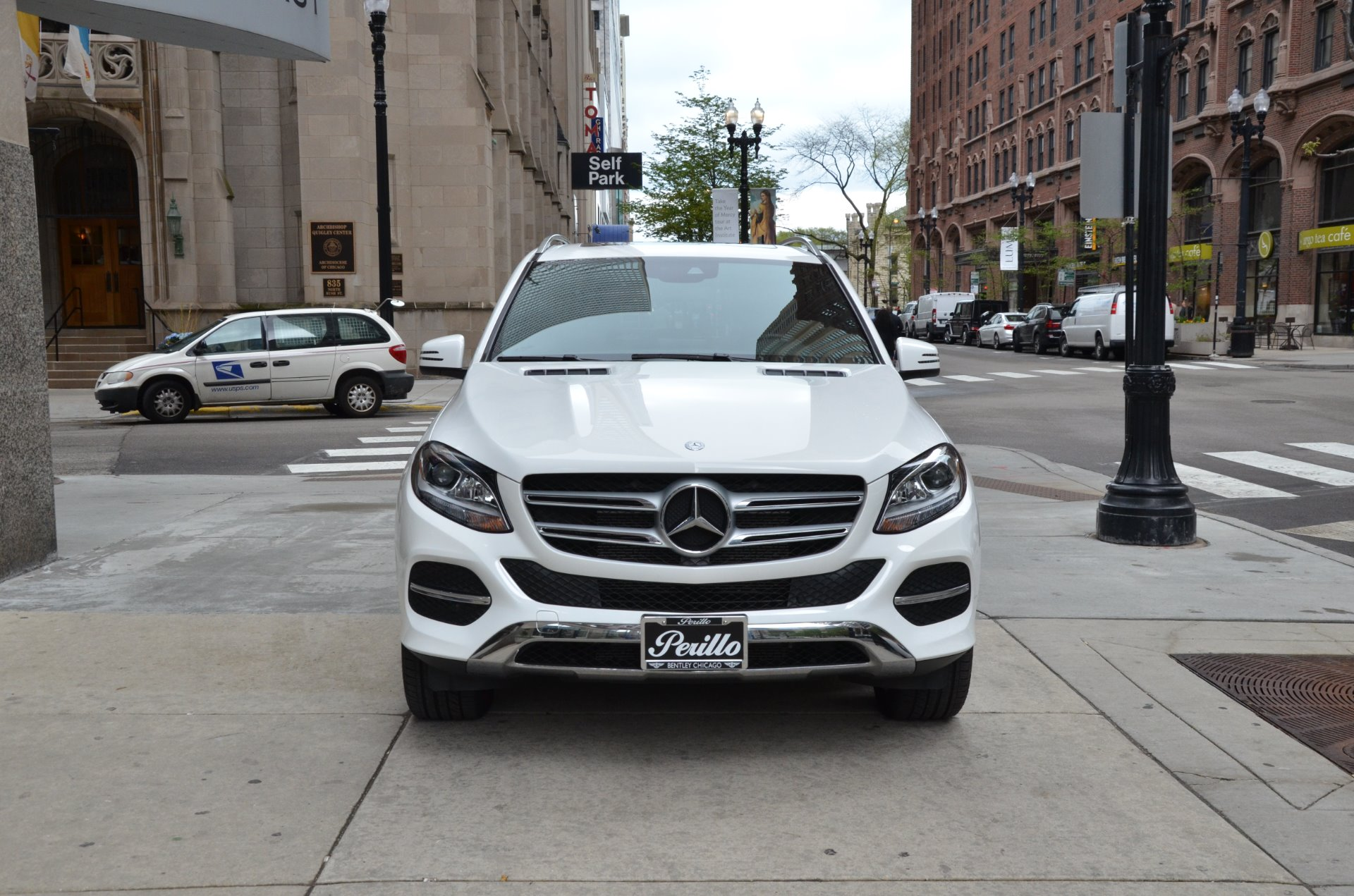 2016 mercedes benz gle gle 350 4matic stock b906aa for sale near chicago il il mercedes. Black Bedroom Furniture Sets. Home Design Ideas