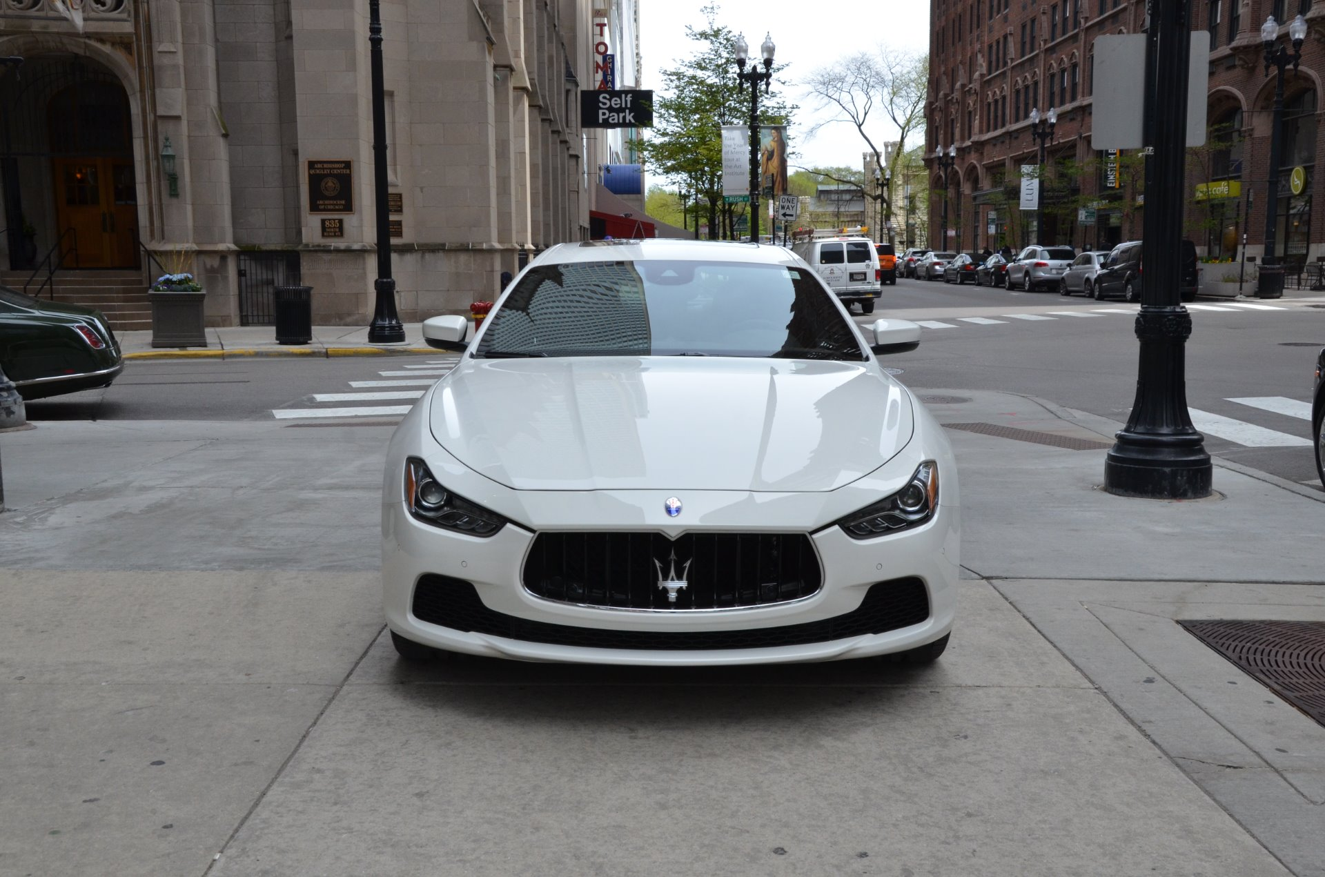 2017 Maserati Ghibli SQ4 S Q4 Stock # M600 for sale near ...