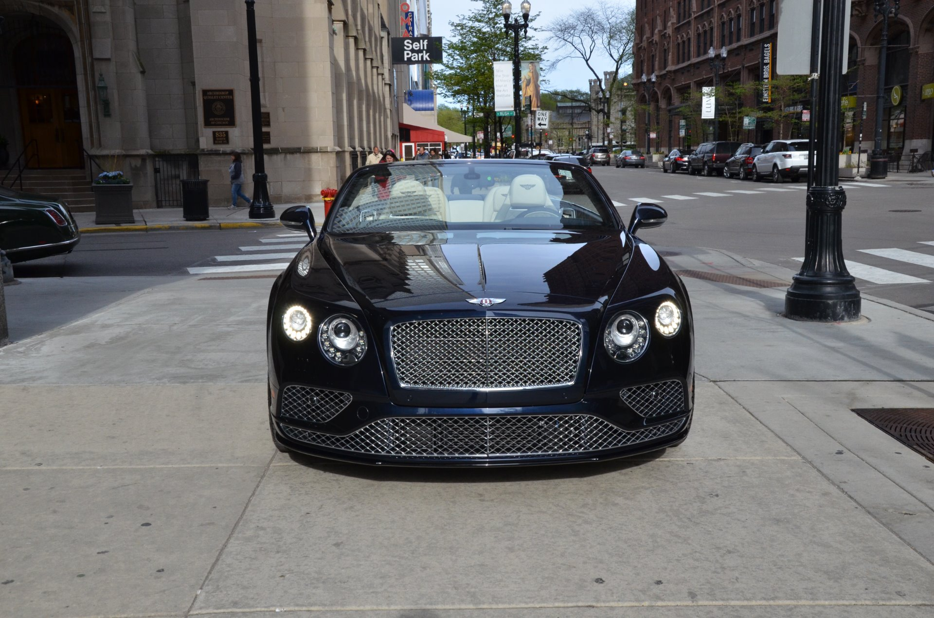 2017 bentley continental gtc v8 s stock b924 s for sale near chicago il il bentley dealer. Black Bedroom Furniture Sets. Home Design Ideas