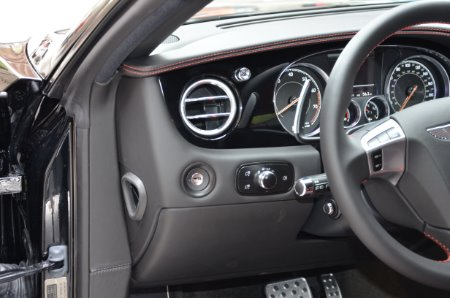 New 2017 Bentley Continental GT V8 S  | Chicago, IL