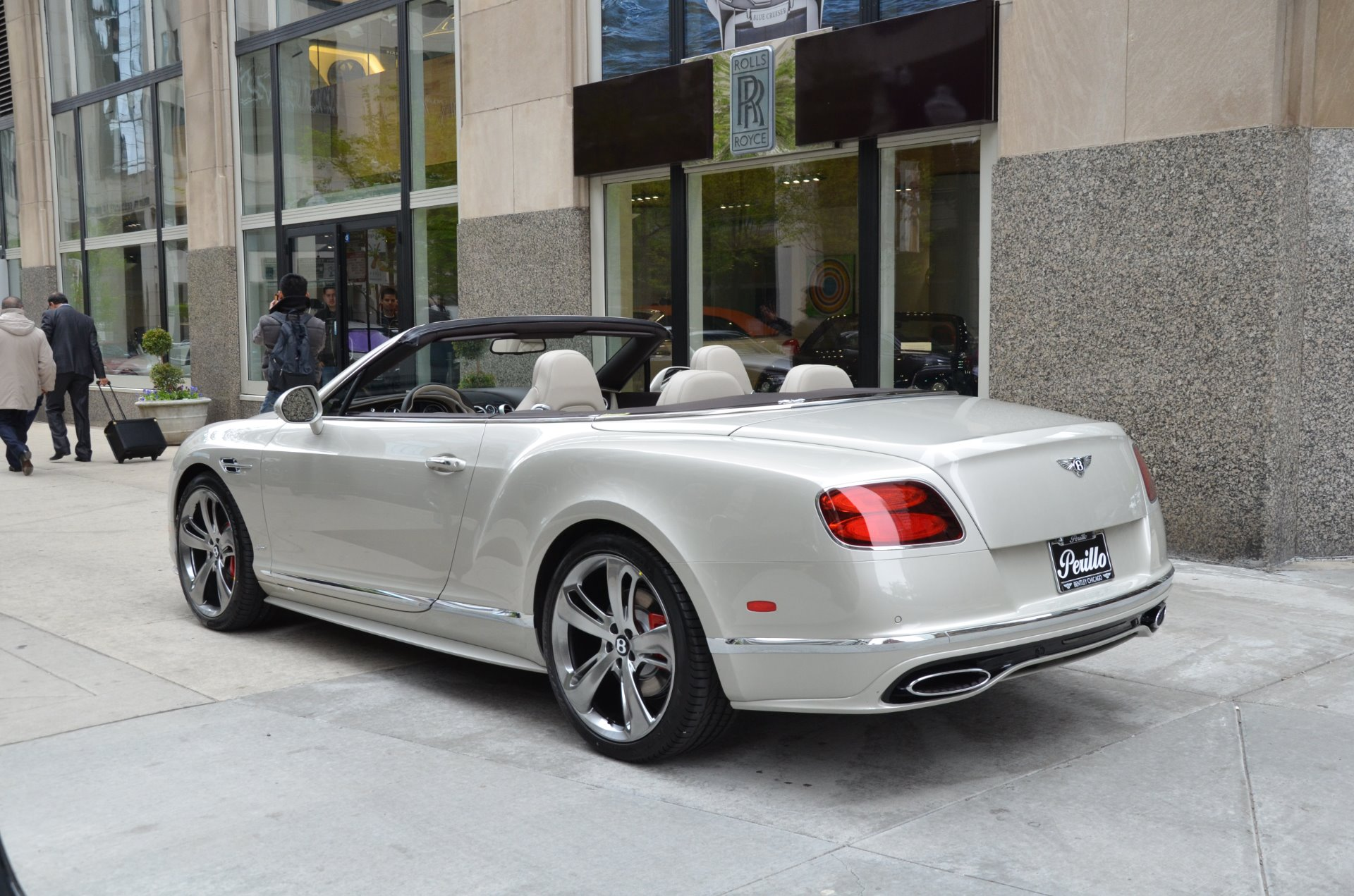2017 bentley continental gtc speed stock b929 for sale near chicago il il bentley dealer. Black Bedroom Furniture Sets. Home Design Ideas